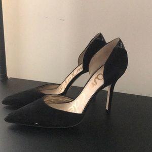 Sam Edelman high heels size 10.5